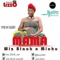 Wizz black maarifa - listen
