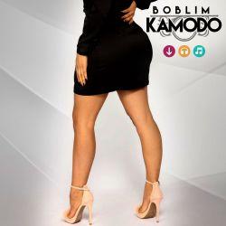 Boblim Licky Touchez - Kamodo (Kadogo Remix)