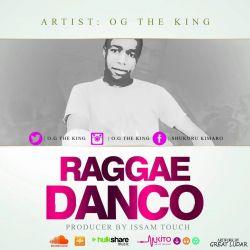 sharowhans - og the king raggae danco