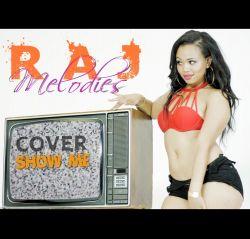 Liscky clever - Harmonize ft Rich mavoko -Show me (Cover)Raj melodies