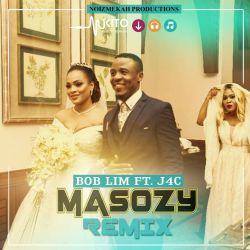 Boblim Licky Touchez - Masozy Remix ft J4C