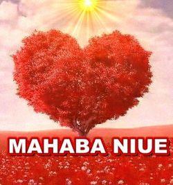 Dogo Niga - Bobani Dogo Niger - Mahaba Niue
