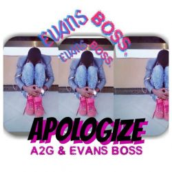 Evans Boss - apologize ( 490 )