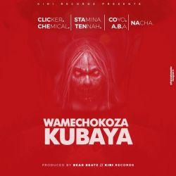 Kiri Records - WAMECHOKOZA PABAYA