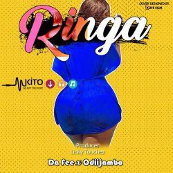 Dafee - Ringa ft Odiijambo