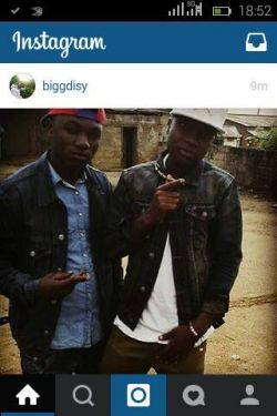 Big Disy Nyeusi - Bigg disy ft Paick % Kenny Eyes_Shamba Langu.mp3