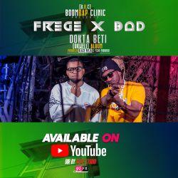 FREGE - Dokta Beti (ft. Bad Ngundo)