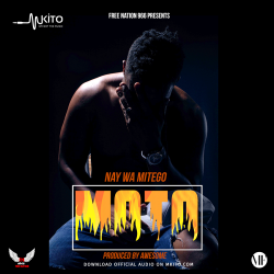 Nay Wa Mitego - Moto (Prod By Awesome)