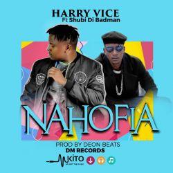 Harry Vice - Nahofia ft ShubiDiBadMan