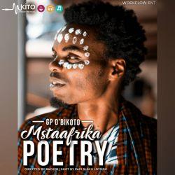 GP Rowdix - Poetry
