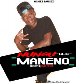 Xumah The Don - NUNGU-SLS- FT MALOW BALOW-MANENO