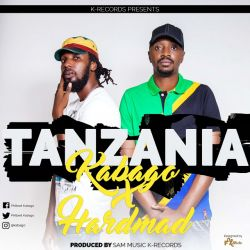 Kweli Emcee - Kabago ft Hard Mad-Tanzania(Prod by SaM MuSi)