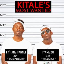 Ly'Hans Hannee - Kitale's Most Wanted