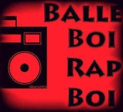 Balle ryhmez - Speed up