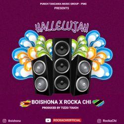 Rocka Chi - Hallelujah