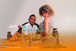 Krish flavour - Krish flavour ongeza love