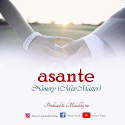 MixMaster - Asante