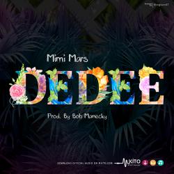 Mimi Mars - Dedee (Prod. By Bob Manecky)