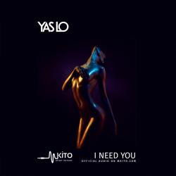 Yas Lo - I Need You
