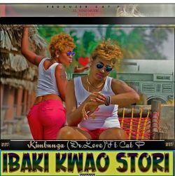 KIMBUNGA MCHAWI - IBAKI KWAO STORI