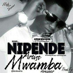mwamba 4reiner - Nipende