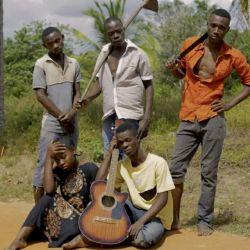 Good Music - Chaudele