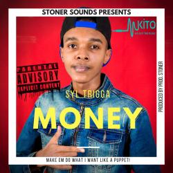 Syl Souljaboy - MONEY (Prod. Stoner)