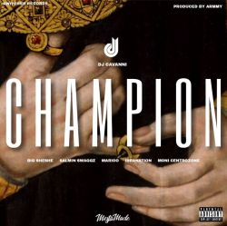 faky junior - CHAMPION