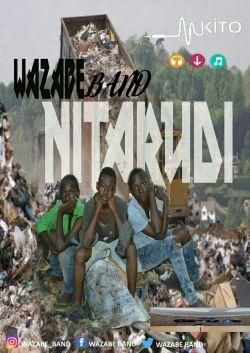 Wazabe band  - Wazabe band Nitarudi