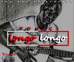 Revo Records - TOM C - LONGO LONGO