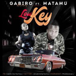 Gabiro Mtu Necessary - Low Key
