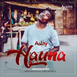 Aslay - Hauna