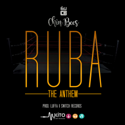 Chin Bees - Ruba