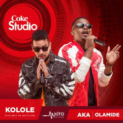 Coke Studio Africa - Kolole - AKA and Olamide