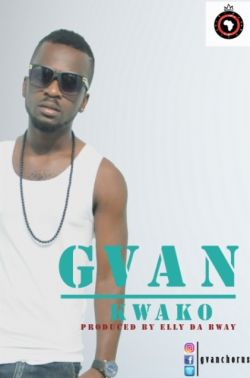 G vanChorus - Kwako(wimbo mpya)