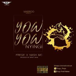 FREGE - YOW YOW NYINGI