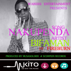 wabishi unity - Bifaman - Nakupenda