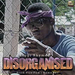 Kweli Emcee - Disorganised