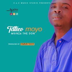 Msinza the Don - Tatizo Moyo