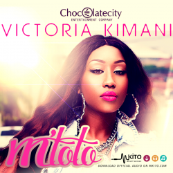 Victoria Kimani - M'toto (Prod By CHOPSTIX)
