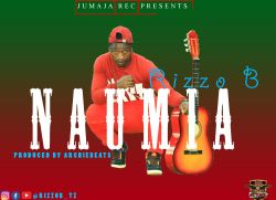 BLACKBWANGA - NAUMIA
