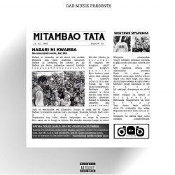Dab Muzik Ent - Habari ni Kwamba-Raf Mc