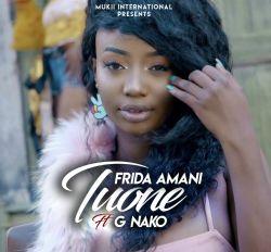 Frida Amani (Queen Fifi) - TUONE