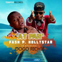 Fash P. Hollystar - At Par