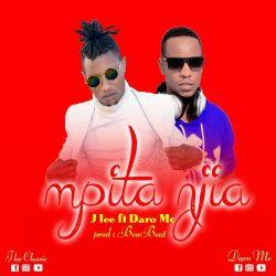 Daro Music - Njia Panda