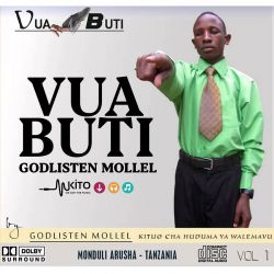 Godlisten Mollel - Miungu Wadogo