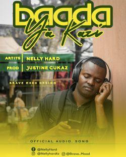 Nelly Hard - Baada ya Kazi