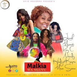 THT - Malkia wa nguvu