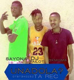 dxmoma - unadola