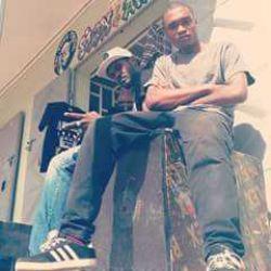 Bboy RoaN - CANTONA NIGA MO ..Kwenye Movement